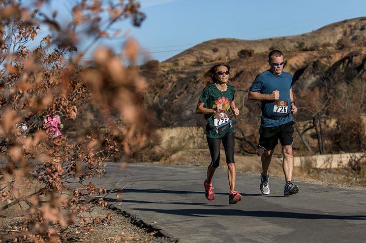 Turkeys on Trails 5K 10K & Lil Turkeys 1 Mile Kids Run