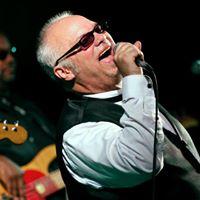 Curtis Salgado at Plattsburgh Blues and Jazz