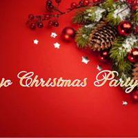 Dojo  Christmas Party