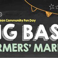 End of Season Community Fun Day