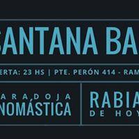 Paradoja Onomstica y Rabia de Hoy en Santana
