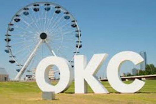 Speed dating i Oklahoma City