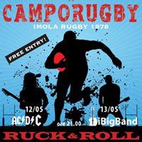 La iBigBand live a Campo Rugby - Imola