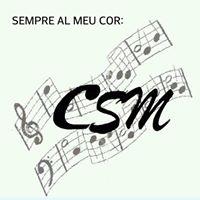 Concert V Aniversari Coral Juvenil Santa Maria Pineda de mar.