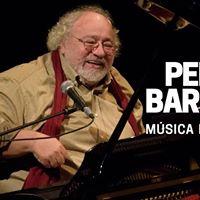 Pedro Barroso  Msica e Palavras