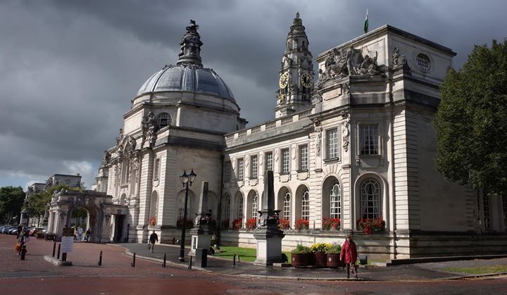 Cardiff Jobs Fair