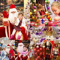 Santas Workshop Kids EVENT