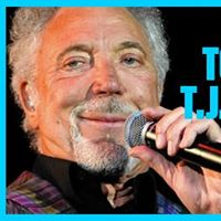 Concert tribut TOM JONES al Sarau08911