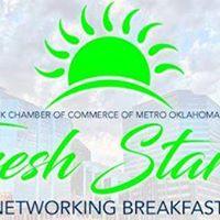 Fresh Start Networking Breakfast