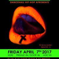 Black Light Party &gt&lt Dancehall HipHop AfroBeatz