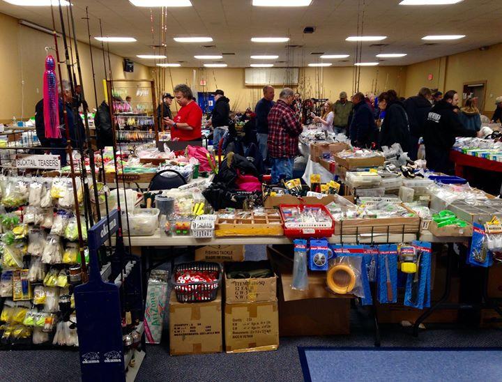 Flea market in rahway nj