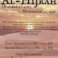 Al-Hijrah Event for Kids