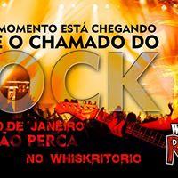 Whiskritorio Rock Festival 2018