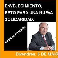 Conversem AMB Fernando Bandrs