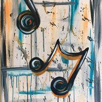 Music Notes - Betty Jos (Winona)
