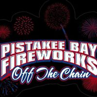 2017 Pistakee Bay Fireworks