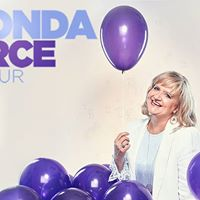 Chonda Pierce - Getting Back to Funny Tour