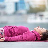 Yoga Nidra - En smagsprve