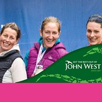 Womens Adventure Race - Wicklow - in partnership with John West