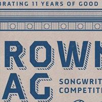 Brown Bag Songwriting Competition 2017 Finals