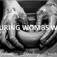 Sculpturing Wombs Wisdom