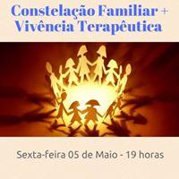 Constelao Familiar  Vivncia Teraputica