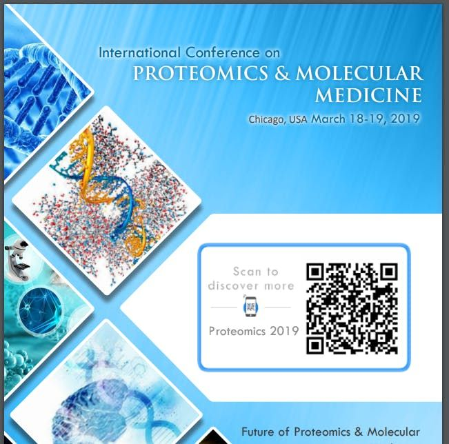 International Conference and Expo on Proteomics and Molecular Medicine (CSE)