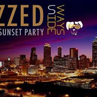 Buzzed Homecoming Rooftop Sunset Party