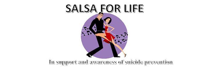 Salsa for Life