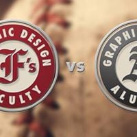 Third Annual Graphic Design Spring Classic