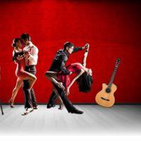 Sufletul Latin Danseaza