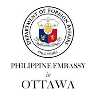 Philippine Embassy in Canada