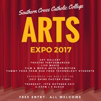 SCCC Arts Expo 2017