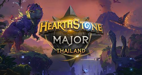 Major Thailand 2017