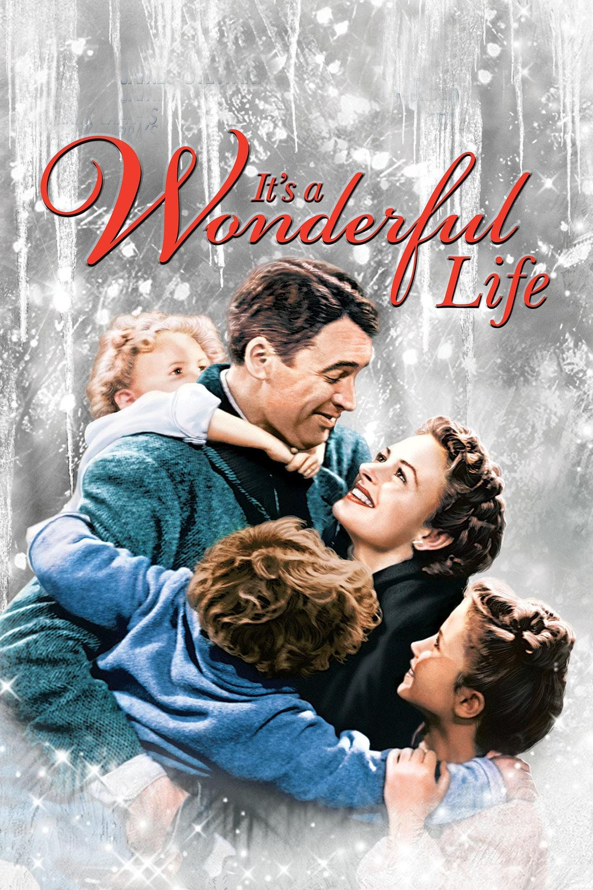 Holiday Flicks Its a Wonderful Life