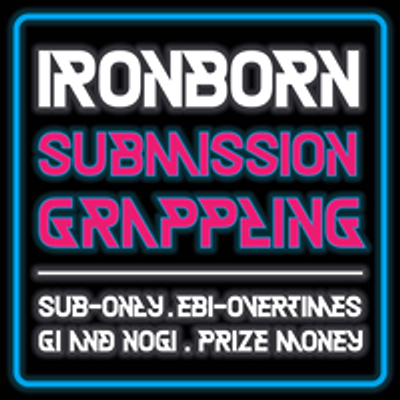 Ironborn Submission Grappling Challenge