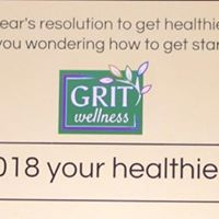 Ready for 2018 to be your healthiest year Start here...