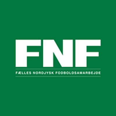 FNF Fælles Nordjysk Fodboldsamarbejde