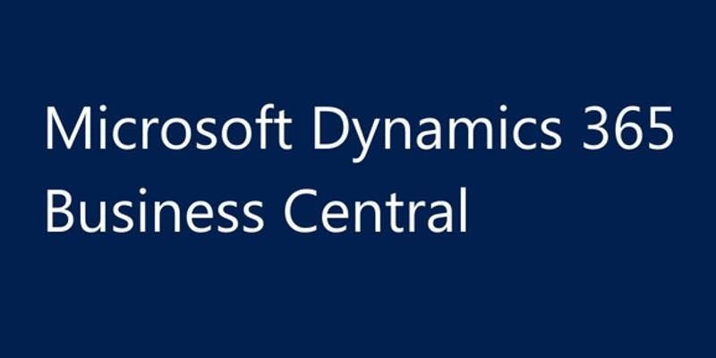 Bengaluru  Introduction to Microsoft Dynamics 365 Business Central (Previously NAV GP SL) Training for Beginners  Upgrade Migrate from Navision Great Plains Solomon Quickbooks to Dynamics 365 Business Central migration training bootcamp course