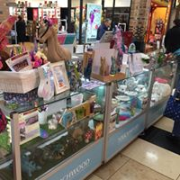 Touchwood Pop Up Shop with Mindful Crafts