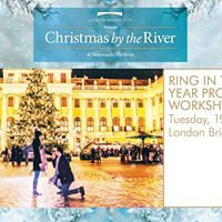 Free Ring in the New Year - Christmas by the River