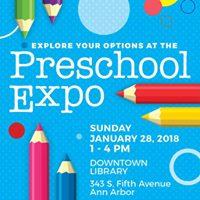 Preschool Expo