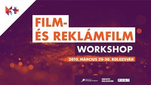 Film- s reklmfilm workshop