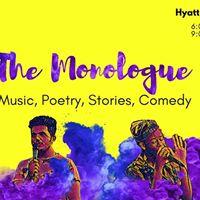 The Monologue - Ahmedabad