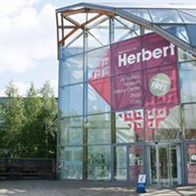 The Herbert Art Gallery & Museum, Coventry