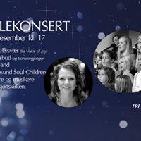 Gratis Julekonsert i Haugesund misjonskirke