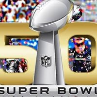 Super Bowl 50  Sids Pubs Plaza Damansara