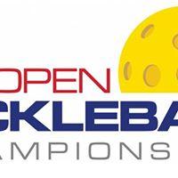 Naples Minto US Open Pickleball Championships