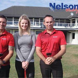 Summit Nelson & Waimea Weekly Charity Golf Tournament