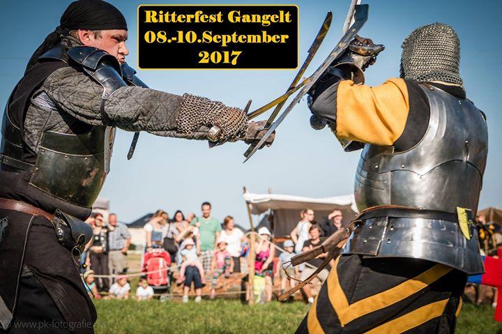 Ritterfest Gangelt 2017 At Hastenrather Strasse 52538 Gangelt